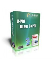A-PDF Image to PDF