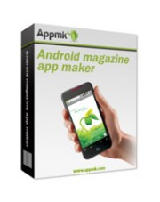 Android Magazine App Maker