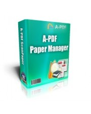 A-PDF Paper Manager Lite