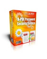 A-PDF Password Security Service