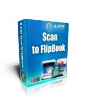 A-PDF Scan to Flipbook