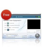 Leawo Free 3GP Converter