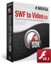 Moyea SWF to Video SDK