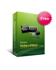 Moyea Video4Web converter