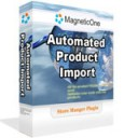 Automated Product Import for X-Cart