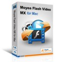 Moyea Flash Video MX for Mac