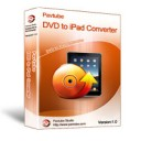 Pavtube DVD to iPad Converter