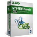 Leawo MTS/M2TS Converter