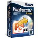 Leawo PowerPoint to DVD Standard