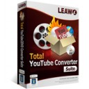 Leawo Total YouTube Converter Suite