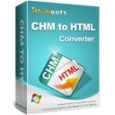 iPubsoft CHM to HTML Converter