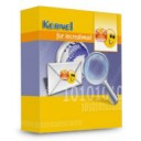 Kernel Recovery for IncrediMail