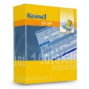 Kernel Recovery for DBF