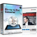 Pavtube Blu-ray to Apple Converter for Mac