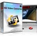 Pavtube HD Video Converter for Mac