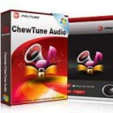 Pavtube ChewTune Audio