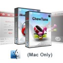 Pavtube ChewTune for Mac+ iMedia Converter for Mac