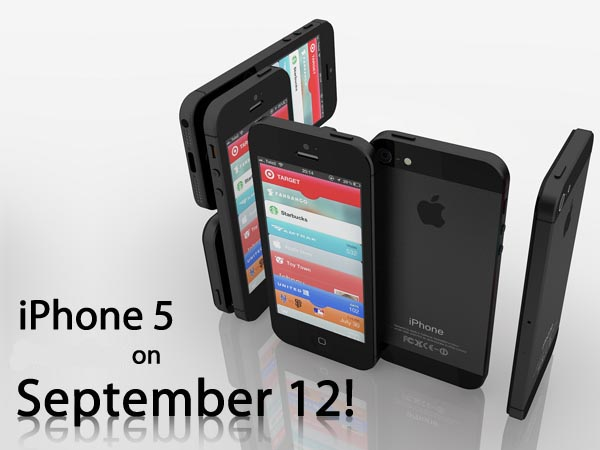 iphone 5 release date top 10 issues on iphone 5 product launch event on sep 12 14565