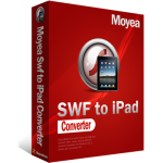 Moyea SWF to iPad Converter