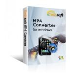 Emicsoft MP4 Converter