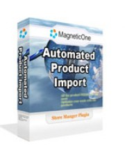 Automated Product Import for CRE Loaded
