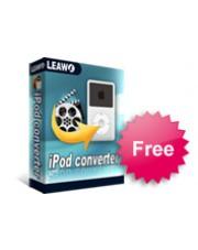 Leawo Free iPod Converter