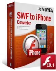 Moyea SWF to iPhone Converter
