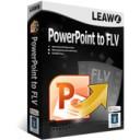 Leawo PowerPoint to FLV Converter