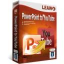 Leawo PowerPoint to Youtube Converter