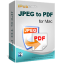 iPubsoft JPEG to PDF Converter for Mac